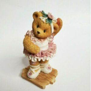 "1996 ""Cherished Teddies"" Mindy"